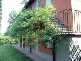 Villa Sonia Bologna